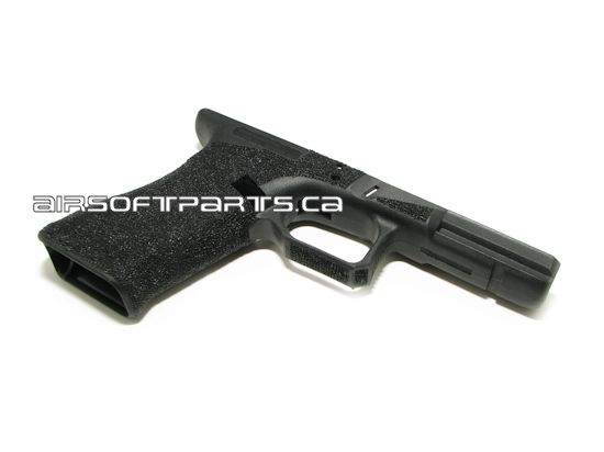 GunsModify Titanium Coated Trigger Lever Marui Glock 17/26 - $25 00