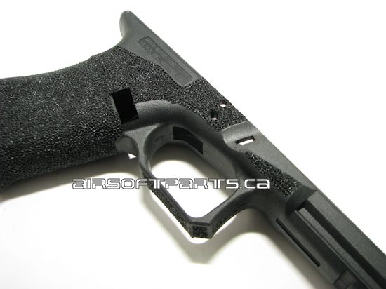 GunsModify Gen3 Reinforced Polymer Frame TM G17/G18C AGC - Click Image to Close